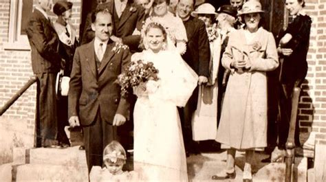 City Of Toronto Marriage Records Genealogy With Janice Weddings Leave A Paper Trail Including Marriage