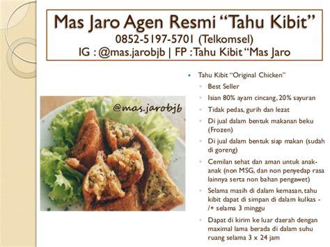 Bento Spicy Chicken Non Msg Dan Pengawet terbaik sms wa 0821 4823 5743 tsel jual tahu crispy kaki lima tah