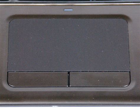 Touchpad Notebook review dell inspiron 14z n411z notebook notebookcheck