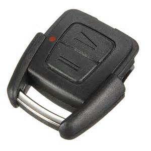 Opel Astra Key Two Buttons Remote Key Shell For Vauxhall Opel Astra