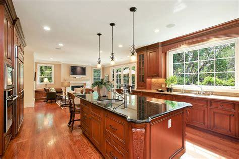 Is Engineered Hardwood For Kitchens by 63 Beautiful Traditional Kitchen Designs Designing Idea
