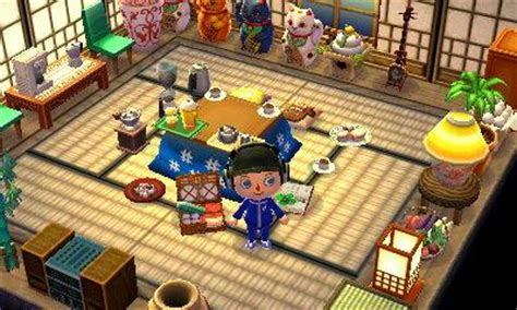 house themes acnl what are you rooms themes animal crossing community