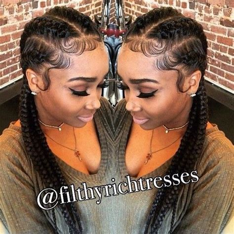 hype hair braids magazine pinterest is a visual discovery tool that you can use to