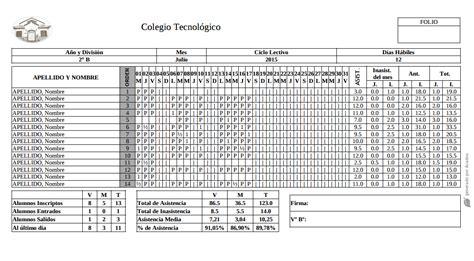 como hacer un registro auxiliar de asistencia en excel acadeu 191 c 243 mo visualizo el registro mensual de asistencias