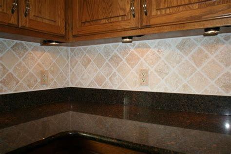kitchen backsplash travertine tile travertine backsplash ceramic tile