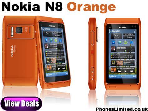 Nokia C6 Garansi Resmi Bnob orange nokia n8 hairstyle gallery