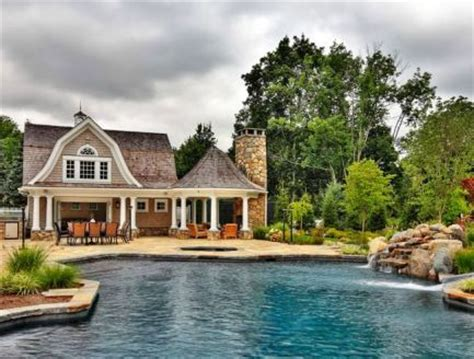 home design ct fairfield county connecticut pool house designs you will country club homes