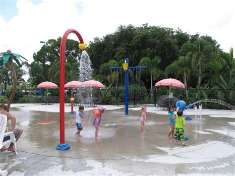 City Of Palm Gardens by City Of Palm Gardens Aquatic Complex South Florida