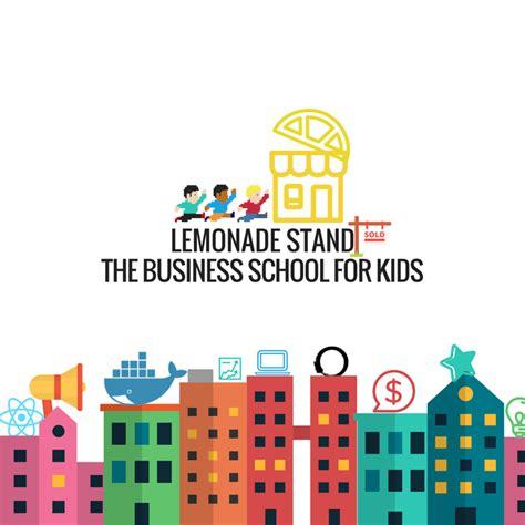 What Is A Mba Degree Stand For by Lemonade Stand The Business School For 1 Day