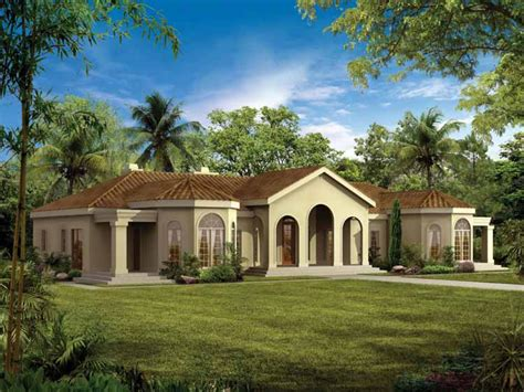 Mediterranean House Plans Porches And Home Styles Outdoor Design Landscaping Ideas Porches Decks Patios Hgtv