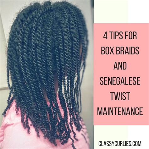 how to care for box braids with loose ends 1701 best natural hair stars images on pinterest