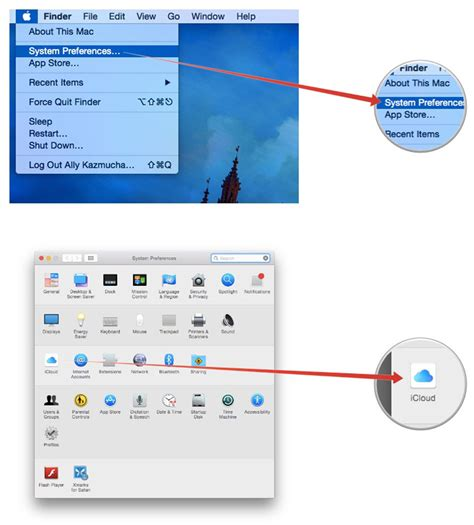 Icloud Calendar Outlook How To Set Up And Use Icloud Mail Contacts Calendars