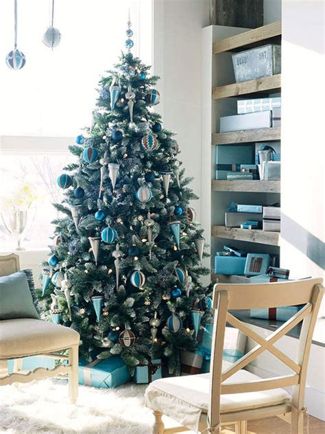 Home Decorators Christmas Trees by Come Decorare Albero Di Natale In Modo Originale Idee E