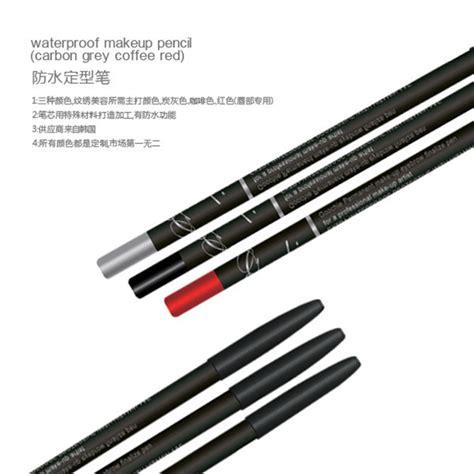Revlon Eyeliner Eyebrow Lip Liner Pensil Wate Limited china anti water eyebrow lip eyeliner makeup pencil for