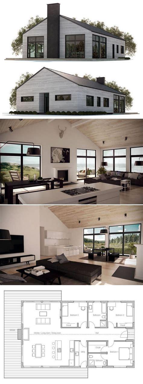 contemporary home design e7 0ew les 25 meilleures id 233 es de la cat 233 gorie plan maison en u