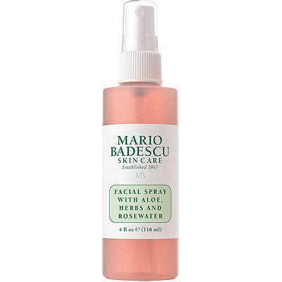 Murah Mario Badescu Spray 8oz spray with aloe herb and rosewater ulta