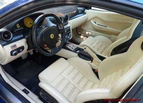 fiorano prezzo vendo 599 gtb fiorano f1 185964 auto
