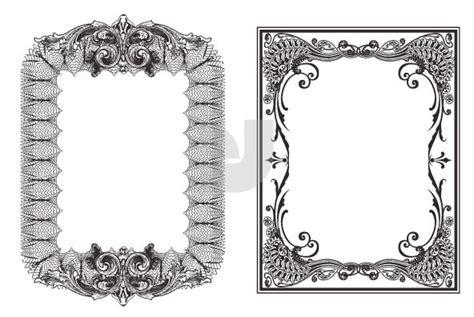 design poster borders frames vectors youworkforthem