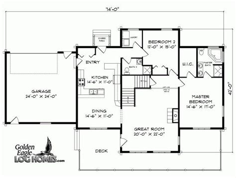 log cabin floor plans with basement log cabin floor plans with basement archives new home plans design