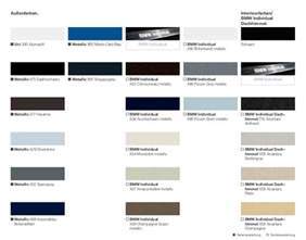 auto paint codes new individual color for 2012 bmw m5