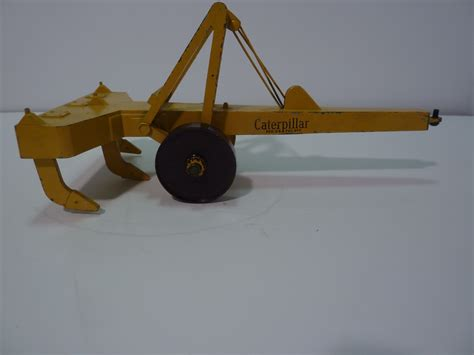 Original Caterpillar original caterpillar wripper by ruel co antique
