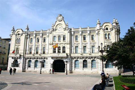 ayuntamiento de santander wikipedia la enciclopedia libre