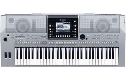Keyboard Yamaha Yang Baru Gema Yamaha Psr S910 Bermusik Dengan Teknologi Baru
