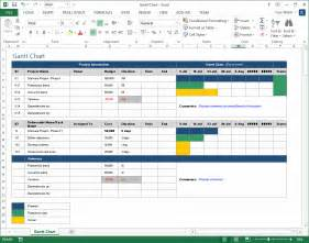 template of a project plan project plan template ms word excel forms