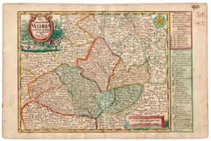 czechoslovakia map moravia antiques us