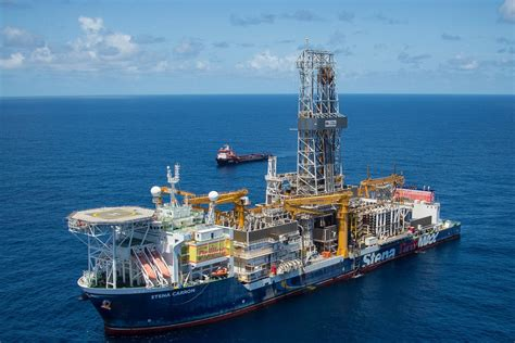 mobil petroleum exxonmobil announces eighth discovery offshore guyana