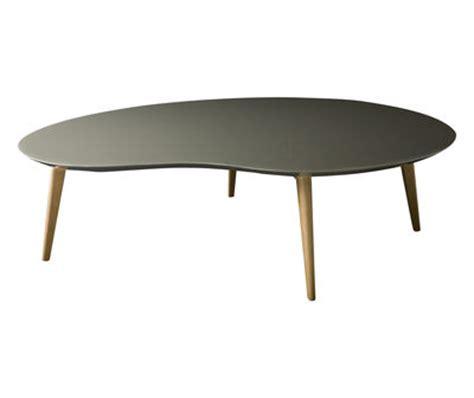 table basse lalinde haricot l 130cm pieds bois