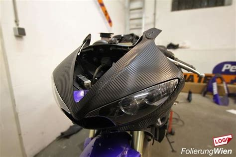 Motorrad Folie by Motorrad Folierung Wien Beklebung Rad Folie Folieren