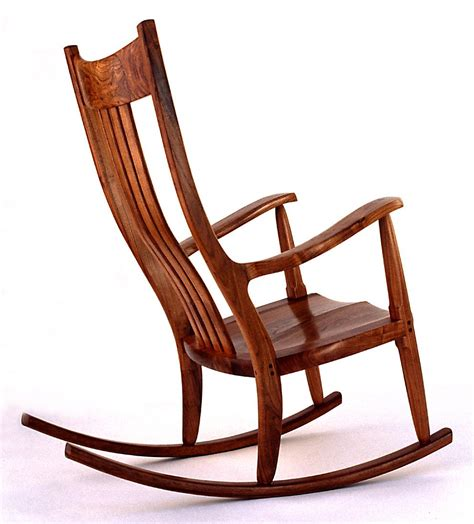 wooden rocking chair wooden rocking chair home design elements