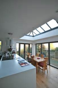 small kitchen extensions ideas 25 best ideas about roof light on kitchen