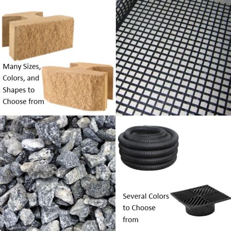 Products Nickel Ridge Supply Co Garden Wall Suppliers