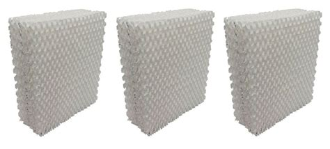 3 humidifier filter for bemis essick air 1043 wick ebay