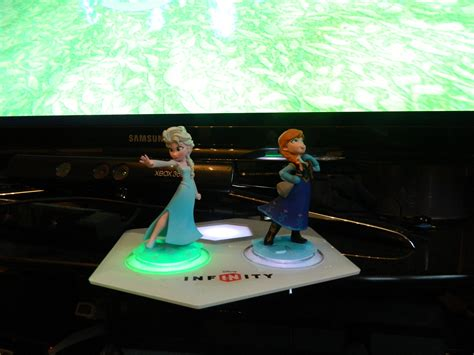 disney infinity frozen disney infinity the and figures available