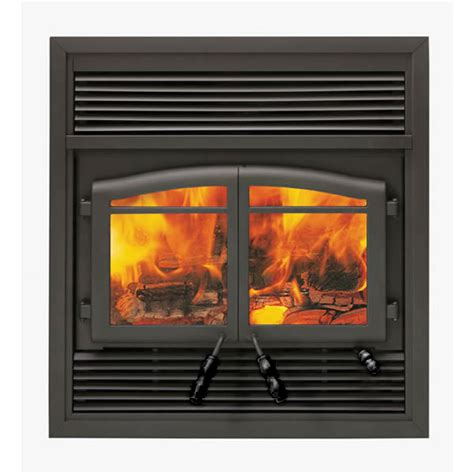 Fireplace Zero Clearance by Monaco Xtd Epa Zero Clearance Wood Burning Fireplace