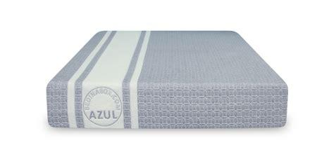 bed in abox bedinabox azul mattress reviews goodbed com
