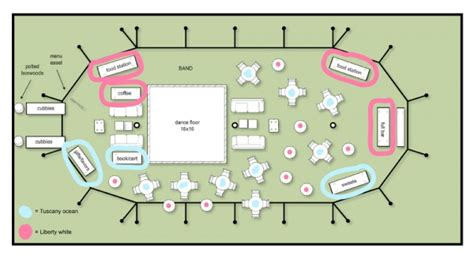 wedding reception layout for mc sperry tent layout em for marvelous