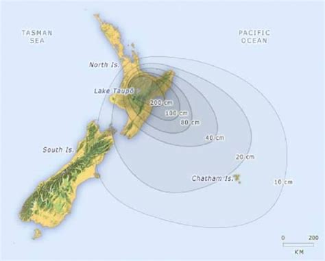 supervolcano the catastrophic event that changed the course of human history books taupo volcano in new zealand threatened the world