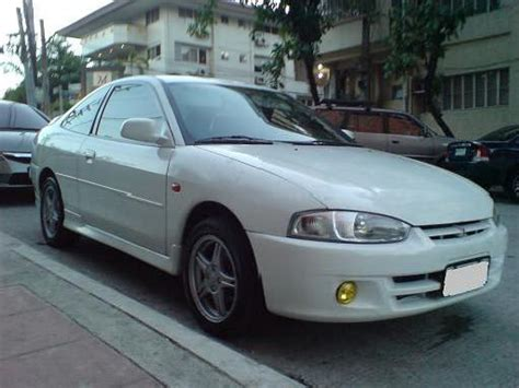 mitsubishi coupe 2000 mitsubishi lancer gsr power steering new metro manila