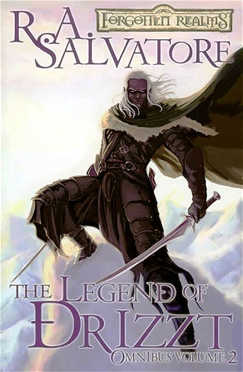 Books Of Blood Omnibus 2 Volumes 4 6 the legend of drizzt omnibus vol 2 legend of drizzt the graphic novel 4 6 by r a