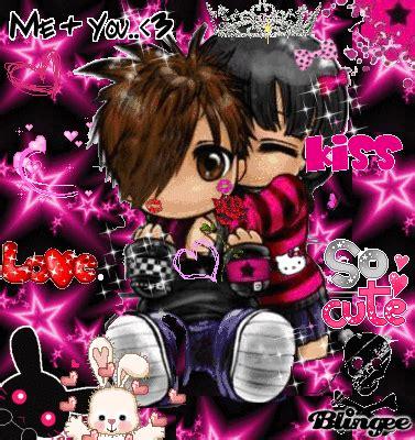 imagenes de muñecas emo best emo blingee picture 94342219 blingee com
