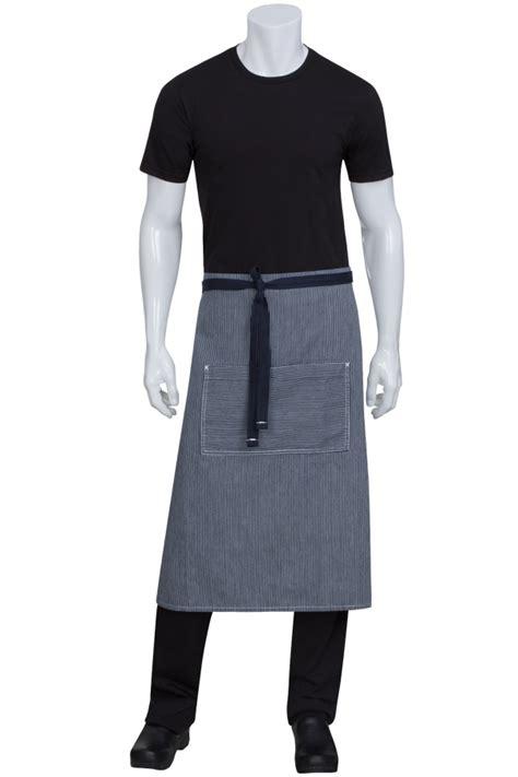 Kitchen Collection Coupon Blue Denim Bistro Apron