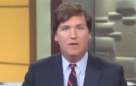 is tucker carlsons hair real is tucker carlsons hair real tucker carlson net worth
