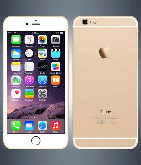 iphone 6 plus gold www imgkid the image kid has it