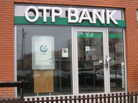 otp bank otp acquires bank in romania hungary today