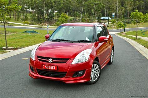 Suzuki Glx Suzuki Glx Review Caradvice