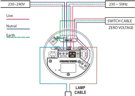 ceiling wiring diagram efcaviation